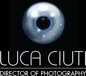 Luca Ciuti, AIC – Director of Photography